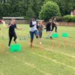 Active Summer Camps for Kids